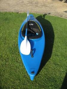 Finn kayak Albany Albany Area Preview