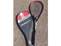 Browing Squash Racket