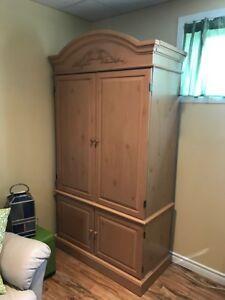 Armoire ou meuble télévision