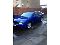 55 plate vectra c