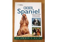 Cocker Spaniel - An Owner's Guide (by Collins)