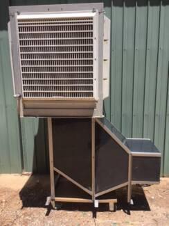 Evaporative Air Conditioner Suit Workshop House Shack Portable
