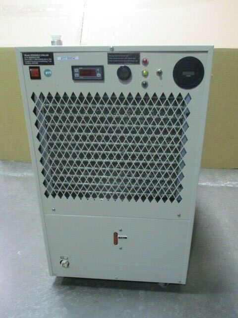 USTC RPC140W-SPU 205000LC Chiller, Heat Exchanger, 422770