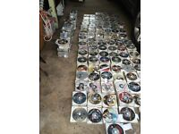 Over 2500 EX rental dvds