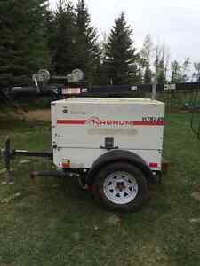 Light Tower/Generator for sale