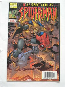 The Spectacular Spider-Man #261 – Marvel Comics