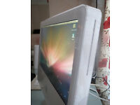 Apple iMac G5 A1058 1.66GHz/1.25GB/80GB, sell as spares repairs as no keyboard/mouse, sold as seen