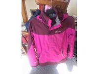 Berghaus women's gore-tex jacket