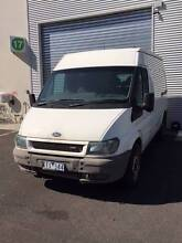 2005 Ford Transit Van/Minivan Thornbury Darebin Area Preview