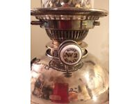Stunning Hinks No.2 Oil Lamp at a Realistic Price