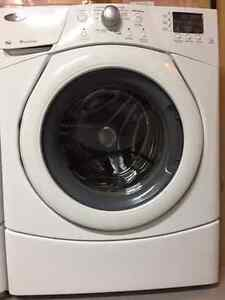 Whirlpool Washer/Dryer Laundry Duet