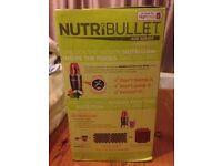 Nuetro bullet
