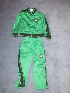 Track Suit 4T