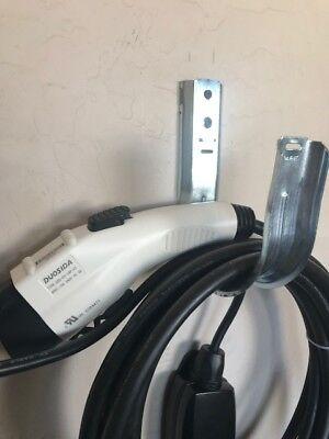 Level 2 Electric Car Charger  EV 120 & 220 Volt Leaf Bolt J1772 10-30 Dryer Plug
