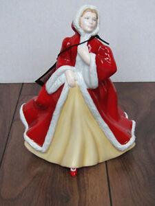 "Royal Doulton ""Rachel"" Figurine 2004"