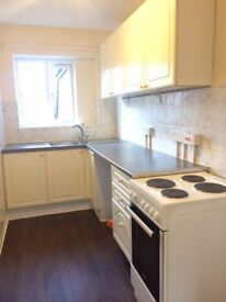 Spacious 3 bed unfurnished available, newly decorated, includes electric bills!