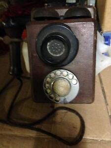 vintage phone North Sydney North Sydney Area Preview