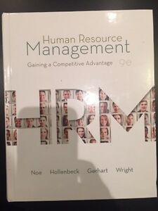 managing human resources 16th bohlander snell essay Lindsay managing human resources, 16th edition scott a snell, george w bohlander irg and tb managing small business:  more about managing personal finances essay.