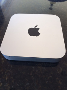 Apple Mac Mini, upgraded