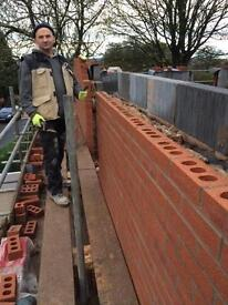 Bricklayers Extensions Alterations