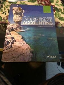 Brand New Intermediate Accounting [11th Edition]