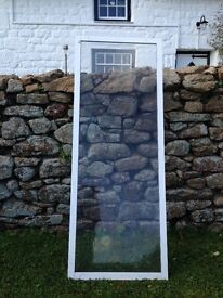 Free Glass Panels for Garden Cold Frame