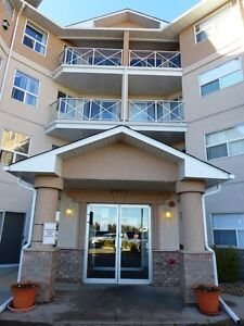 Condo Living at its Best in Camrose