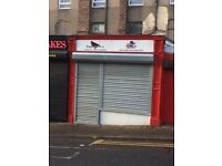 SHOP FOR RENT IN DUNNIKIER ROAD KIRKCALDY