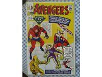 Avengers 2 reprint