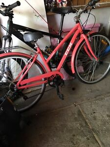 CCM Lucerne Woman's Bike