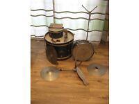 Drum kit Broadway (John Grey & Sons)
