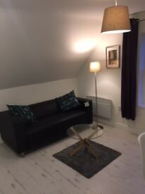 Beautiful new one bed apartment available for rent