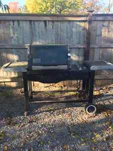 Webber BBQ- NEED GONE WILL TAKE BEST OFFER