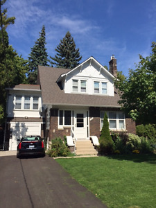 Hill street upper 2 Bedroom Duplex for young professional couple