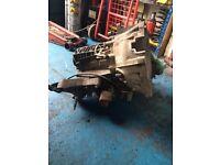 06 onwards 2.2 transit gearbox