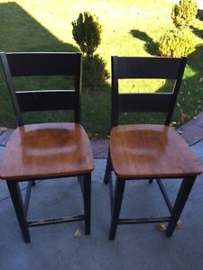 Bar chairs Windsor Region Ontario image 1