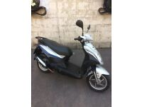 Symply 50 cc scooter first mot due September 2019 low mileage very tidy little bike £795 ovno