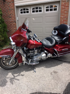 """ One Owner ""Harley For Sell"
