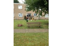 1 bed first floor flat suitable for applicants 55+