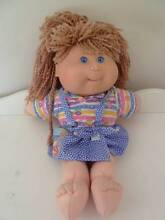 Cabbage Patch doll Bedford Bayswater Area Preview