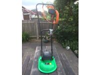 Powerbase 28cm Electric Hover Mower