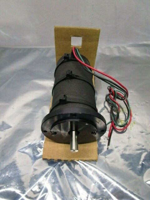 Reliance Electric 0644-06-011 Electrocraft Servo Motor, E19-3, 101032