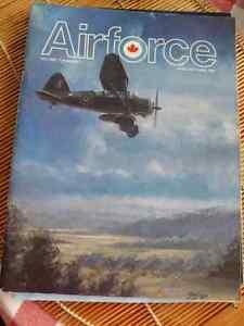 Airforce magazine