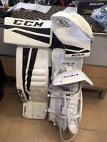 New and Used hockey equipment!!! at Rebound!!!!!