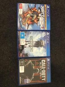 Playstation 4 Games Largs Bay Port Adelaide Area Preview
