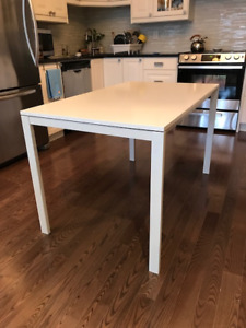 Ikea MELLTORP Table - $20 obo - Pick-up Only