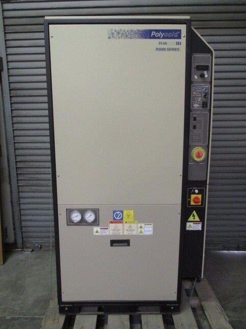 IGC FI-5A Polycold Cryogenic Refrigeration Unit, R2000 Series, 940068-12, 423424
