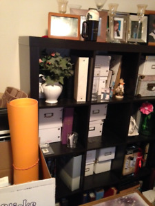 Ikea Wall Unit