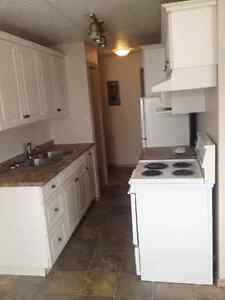 St. Walburg, SK - One Bedroom Apartment for Rent
