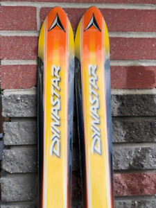 DYNASTAR SKI's Brand NEW!